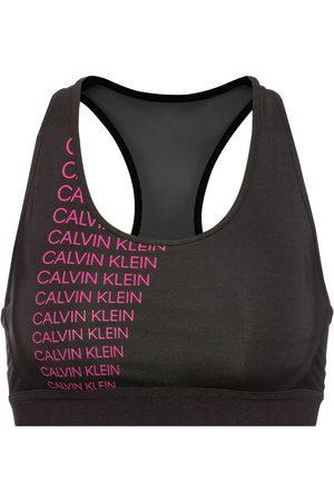 Calvin Klein Damen Sport BHs - SUMMER UTILITY BH Damen