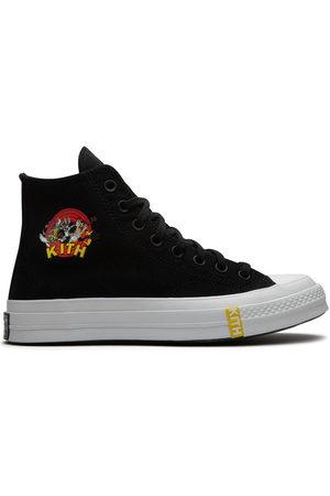 "Converse Herren Sneakers - X Kith ""Looney Toons"" Chuck 70 sneakers"