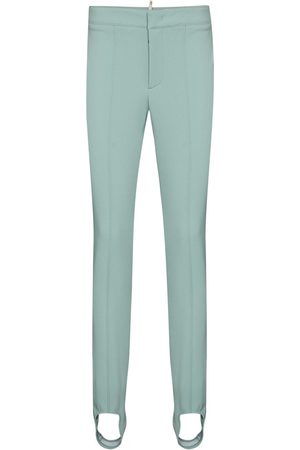 Moncler Damen Skianzüge - Fitted performance trousers