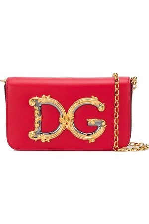 Dolce & Gabbana DG logo cross body bag