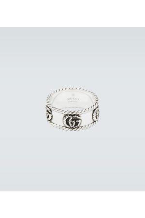 Gucci Ring GG aus Sterlingsilber