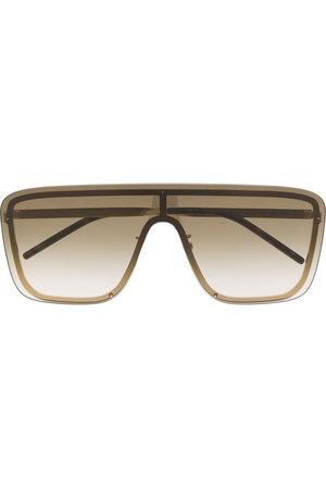 Saint Laurent New Wave SL1 Mask sunglasses