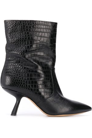 Nicholas Kirkwood Damen Stiefeletten - Lexi 70mm ankle boots