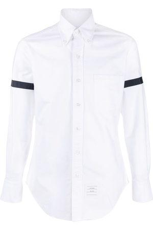 Thom Browne Armband Oxford shirt