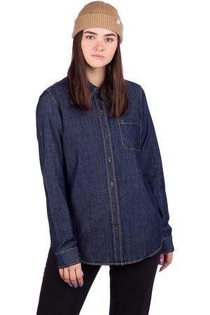 Coal Damen Shirts - Curlew Shirt