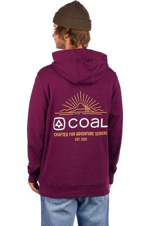 Coal Herren Sweatshirts - Cultus Hoodie