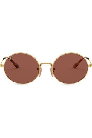 Ray-Ban Oval 1970 sunglasses