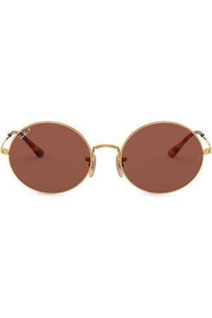 Ray-Ban Oval 1970 sunglasses
