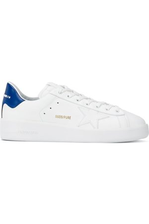 Golden Goose Pure low-top sneakers
