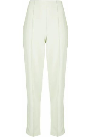 LAPOINTE High-waist trousers