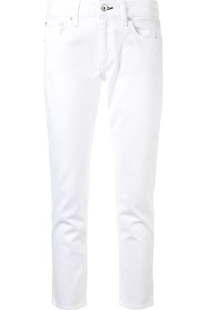 RAG&BONE Low-rise cropped jeans