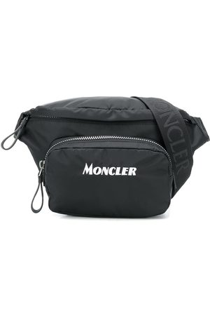 Moncler Logo-print belt bag