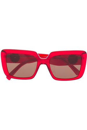VERSACE Translucent sunglasses
