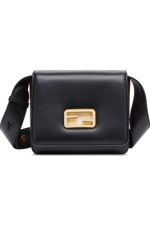 Fendi Small ID crossbody bag