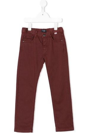Il Gufo Jungen Chinos - Classic chino trousers