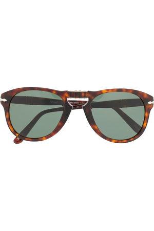 Persol Tortoiseshell frame sunglasses