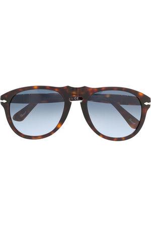 Persol Sonnenbrillen - Round framed sunglasses