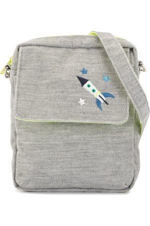 Familiar Jungen Umhängetaschen - Rocket shoulder bag