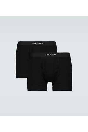 Tom Ford Boxershorts aus Stretch-Baumwolle