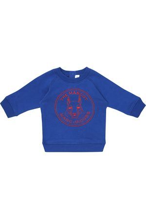 The Marc Jacobs Baby Besticktes Sweatshirt aus Baumwolle