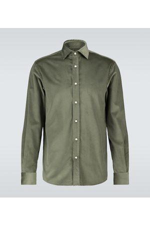 Ralph Lauren Hemd aus Cord