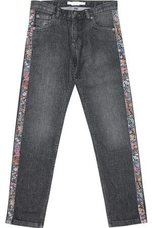 BONPOINT Verzierte Jeans Dewey
