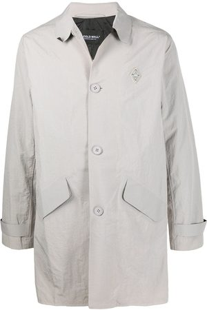 A-COLD-WALL* Herren Trenchcoats - Singe-breasted trench coat