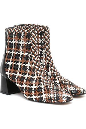 Souliers Martinez Ankle Boots Nova Ibiza 50