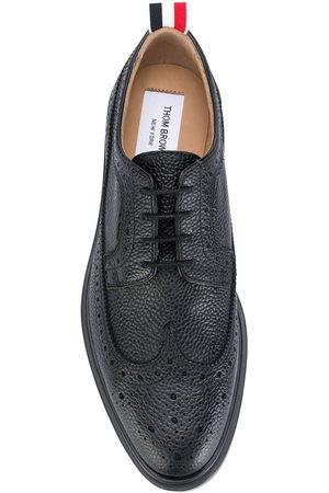 Thom Browne Damen Elegante Schuhe - LIGHTWEIGHT SOLE LONGWING BROGUE