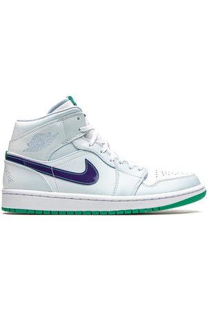 """Jordan Herren Tops & Shirts - Air 1 """"Nike Hoops-Luka Dončić"""" mid-top sneakers"""
