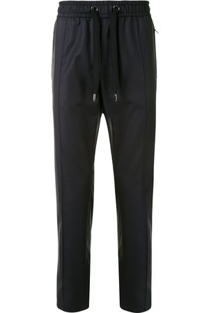 Dolce & Gabbana Tapered track pants