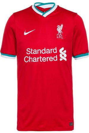 Nike FC Liverpool 20-21 Heim Fußballtrikot Herren