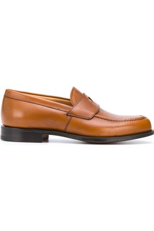 Church's Penny slot loafers
