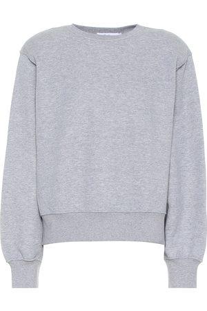 Frankie Shop Sweatshirt Vanessa aus Baumwolle