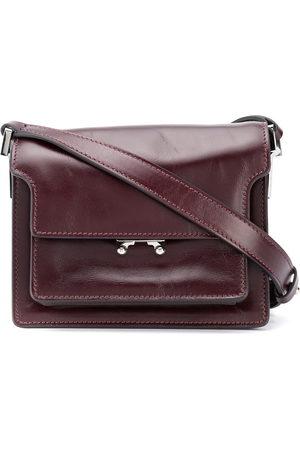 Marni Herren Umhängetaschen - Flap shoulder bag