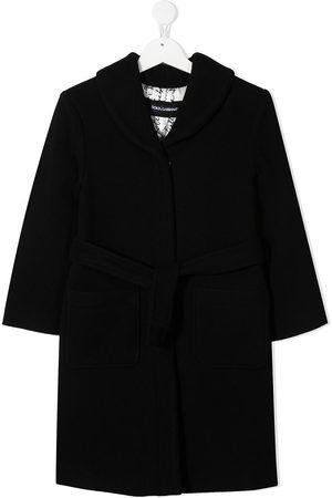 Dolce & Gabbana Mädchen Krawatten - Tie waist coat