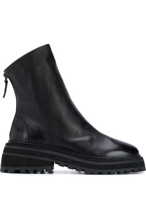 MARSÈLL Damen Stiefeletten - Wedge sole ankle boots