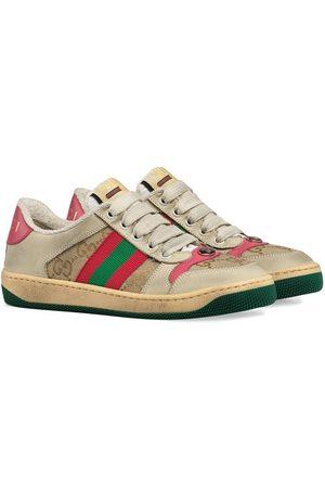 Gucci Screener low-top sneakers