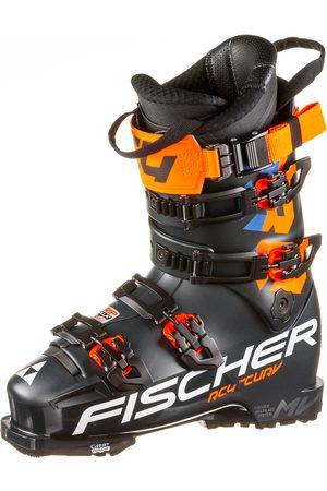 Fischer RC4 THE CURV 130 VACUUM WALK Skischuhe Herren