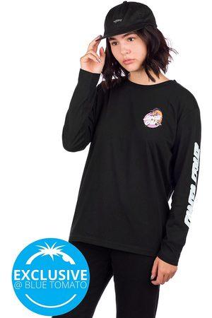 Santa Cruz Unicorn Dot Long Sleeve T-Shirt