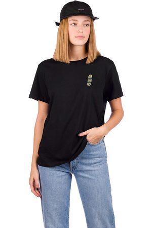Volcom Damen Kurze Ärmel - Simply Daze T-Shirt
