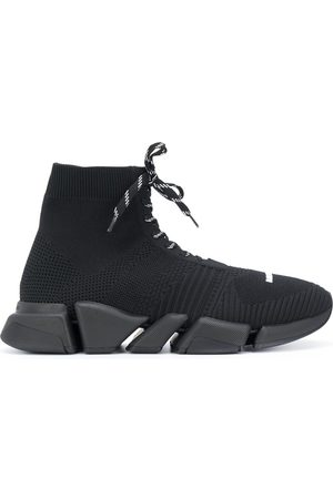 Balenciaga Herren Schnürschuhe - Speed.2 lace-up sneakers