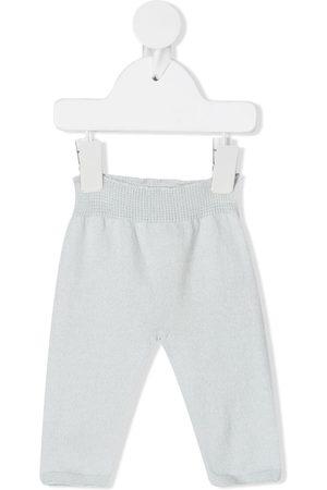 KNOT Baby Leggings & Treggings - Haru knitted trousers