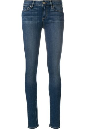 Paige Damen Skinny - Skinny jeans