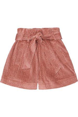 Brunello Cucinelli Shorts aus Cord