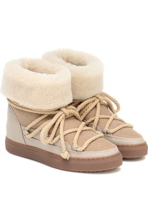 INUIKII Ankle Boots Classic