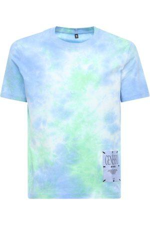 "McQ T-shirt Aus Baumwolle ""genesis Ii"""