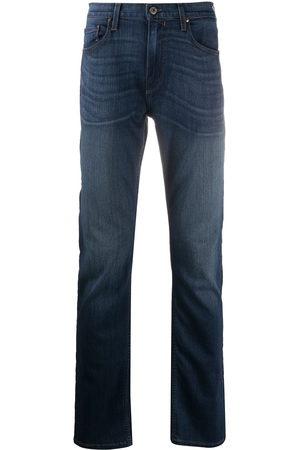 Paige Blackley regular jeans