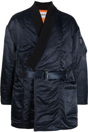AMBUSH MA-1 kimono coat
