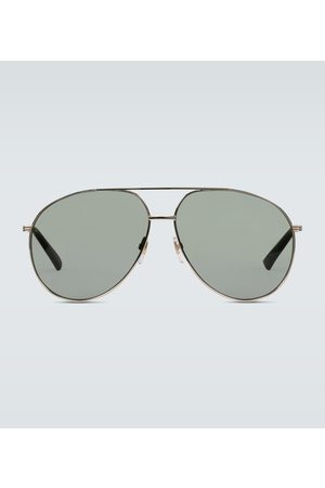 Gucci Aviator-Sonnenbrille
